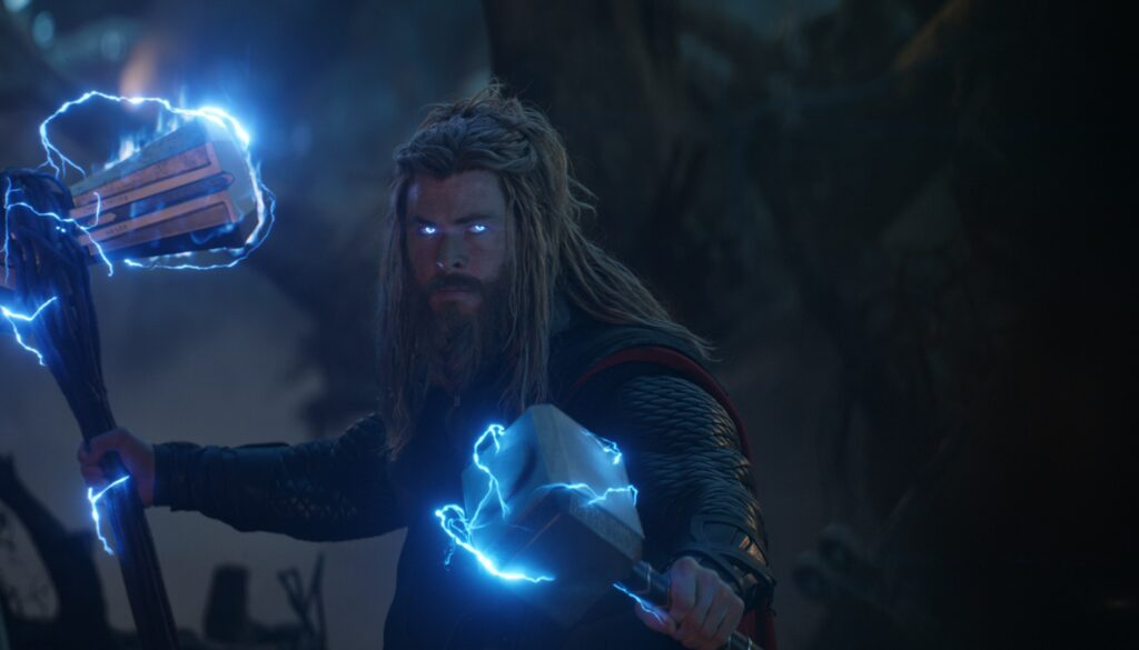 Thor in